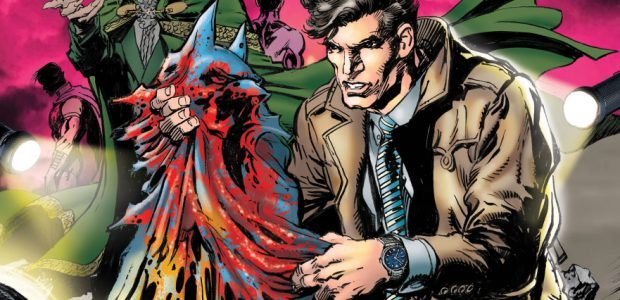 Neal Adams to Write & Draw Batman's Arch-Nemesis During DC's Year of the Villain Ra's al Ghul, leader of the League of Assassins, grandfather of Bruce Wayne's son and the […]
