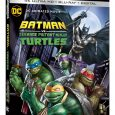 "Below you will find the first official clip released from ""Batman vs. Teenage Mutant Ninja Turtles,"" an all-new film from Warner Bros. Animation, DC, Nickelodeon and Warner Bros. Home Entertainment […]"