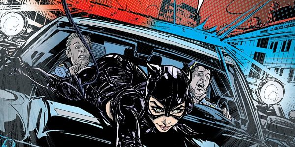 Who would be dumb enough to try and set up Catwoman? Selina Kyle is not a lady to be messed with so to try and set her up for murder, […]