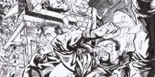 Blank, Thomas, Wos, Gilligan, Watson, 100+ Artists & Writers Including 25+ Philadelphia Area Creators Also In Artist Alley At Pennsylvania Convention Center Marvel veteran Carl Potts (Venom, Punisher), Kurt Lehner […]