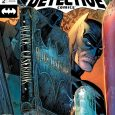 There is unfinished business for Batman. It's explored and exploded in DC's Detective Comics Annual #2.