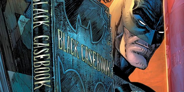 There is unfinished business for Batman. It's explored and exploded in DC's Detective Comics Annual #2. The Black Case Book is front and centre on the issue's cover. And in […]