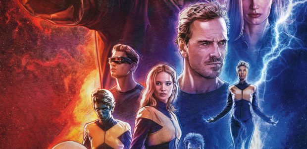 Mark your calendars for Monday, May 13, when 20th Century Fox will kick off X-Men Day – a celebration of the culmination of the X-Men saga, its global fanbase, all the beloved characters, its […]