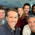 Production has commenced on FREE GUY, an adventure-comedy from 20th Century Fox starring Ryan Reynolds (DEADPOOL, POKÉMON DETECTIVE PIKACHU) and directed by Shawn Levy (the NIGHT AT THE MUSEUM trilogy, […]