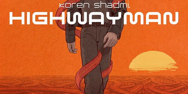 Highwayman, from Top Shelf and IDW, takes some getting used to. It's a long story, made up of chapters that occur many years apart. Highwayman is a hitchhiker, traveling the […]