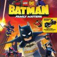 THE BONDS OF FAMILY ARE TESTED AS WARNER BROS. HOME ENTERTAINMENT, DC ENTERTAINMENT AND THE LEGO® GROUP RELEASE LEGO® DC: BATMAN – FAMILY MATTERS AUGUST 6, 2019 ON DIGITAL, BLU-RAY […]