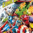 Hot on the heels ofThe Avengers: Endgame'slargest worldwide box office opening of all time,Uncanny X-Men, Avengers,andExcaliburartist Alan Davis brings Earth's Mightiest Heroes to the cover ofThe Overstreet Comic Book Price […]