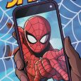IDW's all ages versions of Marvel characters continues with Marvel Action Spider-Man #4.