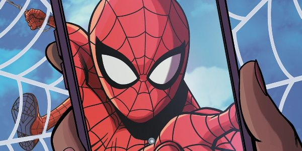 IDW's all ages versions of Marvel characters continues with Marvel Action Spider-Man #4. Writer Erik Burnham, with Artist Christopher Jones and colourist Zac Atkins bring us the story of J […]