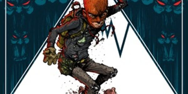 Writer John Lees and Artist Ryan Lee Take Readers Off the Grid…and On a Collision Course with Horror! IDW Publishingis proud to announce the August debut ofMountainhead, a five-issue comic […]