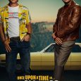Sony Pictures has released the trailer for Quentin Tarantino's Once Upon a Time… in Hollywood