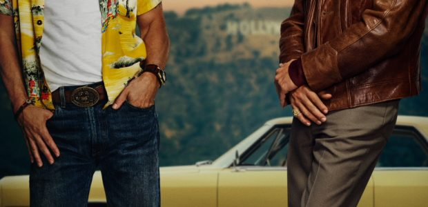 Sony Pictures has released the trailer for Quentin Tarantino's Once Upon a Time… in Hollywood Quentin Tarantino's Once Upon a Time… in Hollywood visits 1969 Los Angeles, where everything is changing, as […]