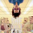 Berger Books, an adventurous imprint of Dark Horse, brings issue two of She Could Fly: The Lost Pilot.