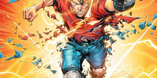 The journey through Barry's early years as a novice speedster continues in chapter 2 of the Year One arc! After discovering his new found abilities, Barry pushed the limits of […]