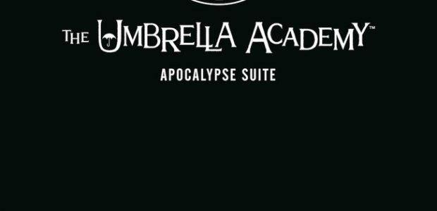 Never-Before-Seen Art and Materials in New The Umbrella Academy Library Editions Coming this Fall Whether you discovered The Umbrella Academy this year with the release of the new Netflix series, or you've […]