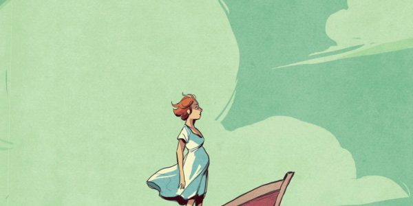 Truly touching, poignant and thoughtful, Waves, an original graphic novel, comes from BOOM this week. Waves deals with pregnancy, stillbirth and the surrounding circumstances for the devastated same-sex young couple […]
