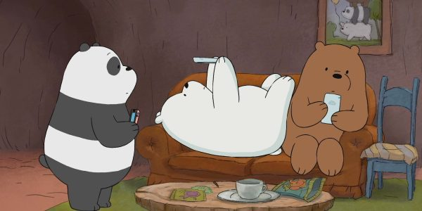 Cartoon Network Stacks Up More We Bare Bears