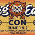 The first-ever Big Easy Con by Leftfield Media, will launch this summer, combining the excitement of the French Quarter with the passion and community of pop culture fandom.