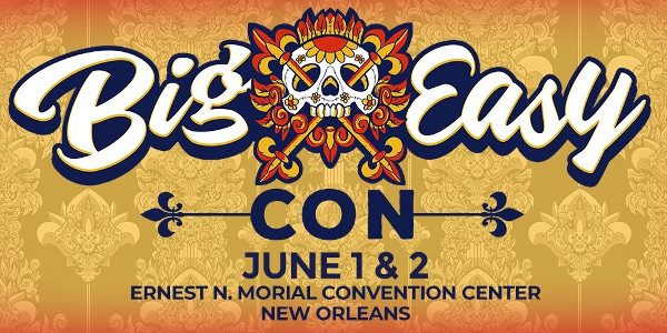 The first-ever Big Easy Con by Leftfield Media, will launch this summer, combining the excitement of the French Quarter with the passion and community of pop culture fandom. The two-day […]