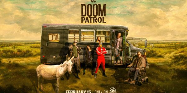 "DC's YouTube Channel, IGN, Rotten Tomatoes and WatchMojo to Show Complete First Episode for Limited Time DC UNIVERSE original series Doom Patrol has been lauded by critics as ""heartfelt,"" "" […]"