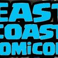 East Coast Comicon returns in full force to the Meadowlands in New Jersey!