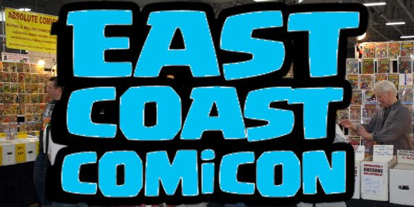 East Coast Comicon returns in full force to the Meadowlands in New Jersey! I really love East Coast Comicon. Unlike bigger cons like New York Comic Con where the focus […]