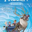 Dark Horse and Disney Bring You Two Frozen Graphic Novels