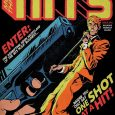 Image Comics' acclaimed crime and music mash-up, Gunning For Hits, will have a new cover by internationally renowned pop artist Butcher Billy.