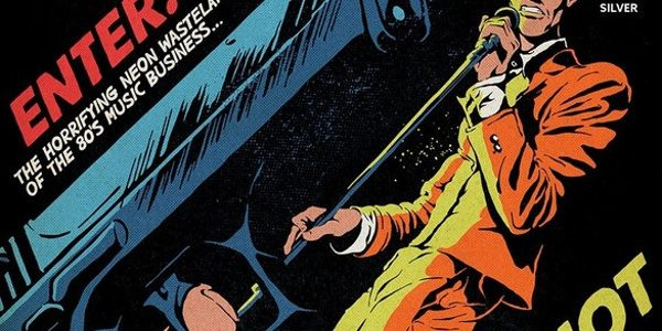 Image Comics' acclaimed crime and music mash-up, Gunning For Hits, will have a new cover by internationally renowned pop artist Butcher Billy.  Mash-ups are the Butcher's specialty, frequently combining 80s […]