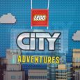 Nickelodeon and the LEGO Group today announced the all-new high-stakes CG-animated comedy series LEGO® City Adventures will premiere on Saturday, June 22, at 11:30 a.m. (ET/PT).
