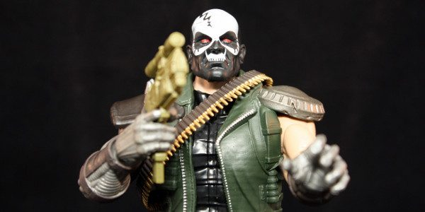 Hasbro makes us an incredible Skullbuster figure! Skullbuster is an X-Men villain who appeared in Uncanny X-Men #229. He is a member of the criminal cyborgs the Reavers who committed […]