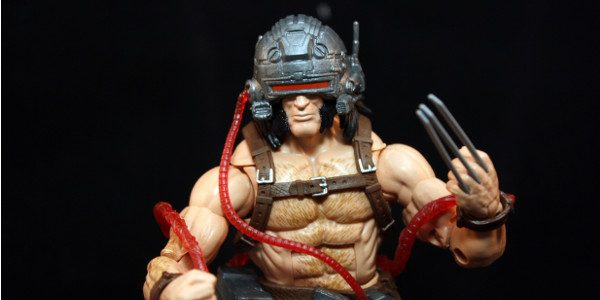Hasbro gives the fans a Weapon X they can love For the longest time, the story on how Wolverine got the adamantium bonded to his was a mystery. Such a […]