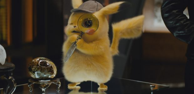 The popular franchise gets an incredible live action film When Tim's father estranged father Harry disappears, Tim wants nothing more than to put it behind him. When a Pikachu shows […]