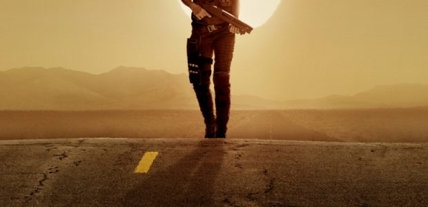 Paramount Pictures has released the first trailer for TERMINATOR: DARK FATE!   TERMINATOR: DARK FATE Paramount Pictures, Skydance and Twentieth Century Fox Present In Association with Tencent Pictures and TSG […]