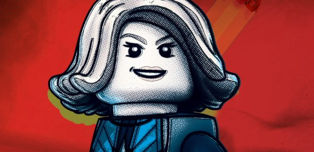 The first LEGO SDCC announcement this morning – a LEGO Marvel Super Heroes retail exclusive. LEGO® Marvel Super Heroes Captain Marvel™ and the Asis Ages: 9+ 271 Pieces Price: $45 […]