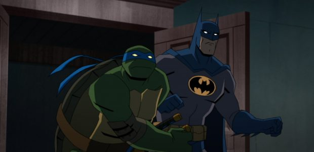 "The all-new, feature-length animated thriller ""Batman vs. Teenage Mutant Ninja Turtles"" is available everywhere TODAY (June 4, 2019) on 4K Ultra HD Combo Pack, Blu-ray Combo Pack and Digital from […]"