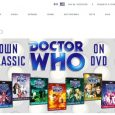 BBC Studios' home entertainment division is bringing the best of Classic Doctor Who back to life on DVD, starting at a new suggested retail price of $19.98 each.