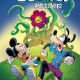 Disney Comics and Stories #5 is a Giant issue from IDW, coming in at 48 pages!