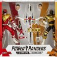 Hasbro just revealed the Power Rangers SDCC 2019 exclusive – the POWER RANGERS LIGHTNING COLLECTION 6-INCH MIGHTY MORPHIN RED AND ZEO GOLD RANGER 2-Pack.