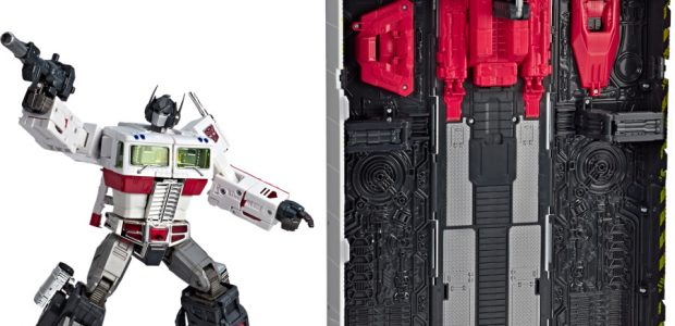 The mobile-first e-commerce content site will drop the first-ever exclusive TRANSFORMERS x Ghostbusters Mash-up MP-10G OPTIMUS PRIME ECTO-35 and tee on a one-day special programming NTWRK, the leading youth culture […]