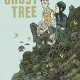 From IDW comes Ghost Tree, issue 3.