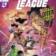 Reality is unfolding all around the League as they face off against Forger and Batman the Sun Knight! Can the Justice League prevent Batman from losing his grip on reality? […]