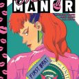 Marilyn Manor, the story of 'First Brat' is all manner of wish fantasy from IDW.