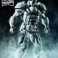 Hasbro is thrilled to announce that the Marvel Legends Series 6-Inch Agent Anti-Venom figure is now available for pre-order here on Hasbro Pulse!