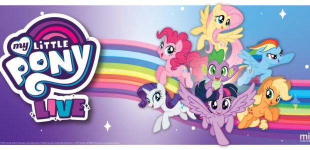 SET TO LAUNCH EARLY 2020 Produced by Mills Entertainment, Live Touring Production Is Inspired by the Brand's Signature Themes of Friendship and Magic Hasbro, Inc. (NASDAQ: HAS), a global play […]