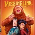 Hugh Jackman, Zoe Saldana and Zach Galifianakis Star in the MISSING LINK Arriving on Digital July 9 and Blu-ray™ and DVD July 23
