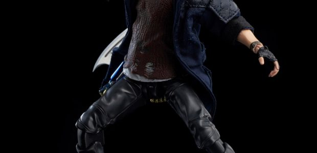 "PREVIEWS Exclusive ""Devil May Cry 5"" Nero Action Figure Brings The Hunt To Comic Shops Spawning out of the hit Devil May Cry video game series, Nero gets his very […]"
