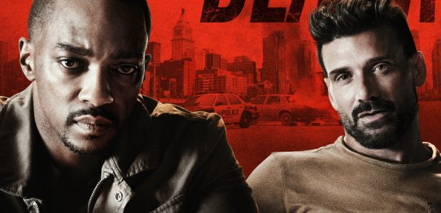 A NETFLIX FILM Releasing on Netflix July 12, 2019 ABOUT POINT BLANK: When his pregnant wife is kidnapped and held as collateral, Paul, an ER nurse, must team with the […]