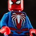 This morning The LEGO Group unveiled its latest exclusive for next month's San Diego Comic Con: PS4 Spider-Man™