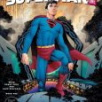 Superman, Year One, from DC Comics' Black Label imprint, starts at the beginning. So let's start there too!